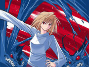 Arcueid slash 2
