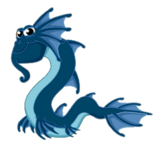 WaterDragonAdult