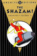 Shazam Archives Volume 2