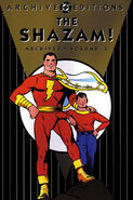Shazam Archives Volume 3