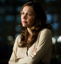 Rachel Dawes