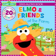 Elmo &amp; Friends at the Farm