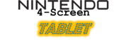 4-Screen Tablet Logo