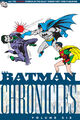 Batman Chronicles, Volume 6