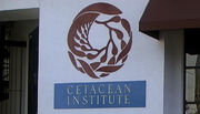 Cetacean Institute logo