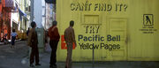Pacific Bell Yellow Pages