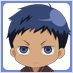 Twitter aomine