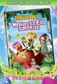 Wembley&#39;s Egg Surprise Easter Packaging