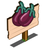 Forbidden Eggplant Mastery Sign-icon
