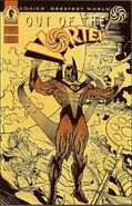 Comics Greatest World Out of the Vortex Vol 1 1-B