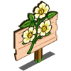 Cherokee Rose Mastery Sign-icon