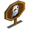 Arctic Owl Mastery Sign-icon