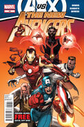 New Avengers Vol 2 29