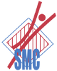 SM Caen logo (1988-1989)