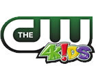 The CW4Kids Logo 2008