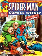 Spider-Man Comics Weekly Vol 1 60