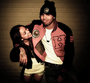 Chris Brown Karrueche Tran3