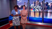 WNBC-TV's News 4 Weekend Today In New York Video Open From Saturday Morning, June 16, 2012