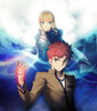 Fate stay night realta nua vita