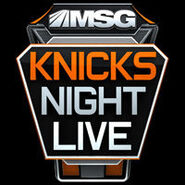 MSG Network&#39;s Knicks Night Live Video Open From Early 2010
