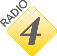Radio 4 Nederland logo 2011
