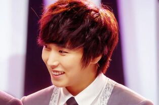 Lee Sungmin minglast