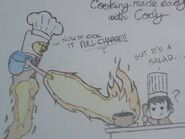 Cooking made easy with CODY