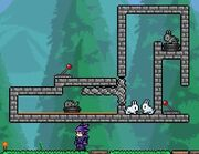 Terraria Bunny Engine