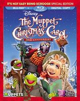 TheMuppetChristmasCarol Bluray