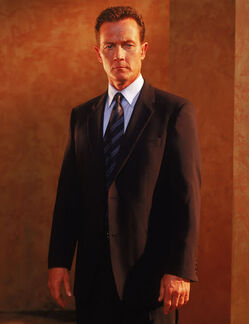 John Doggett Photo