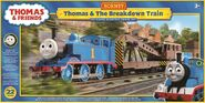 HornbyThomasandtheBreakdownTrainset