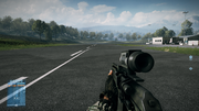 BF3 Saiga IRNV Scope