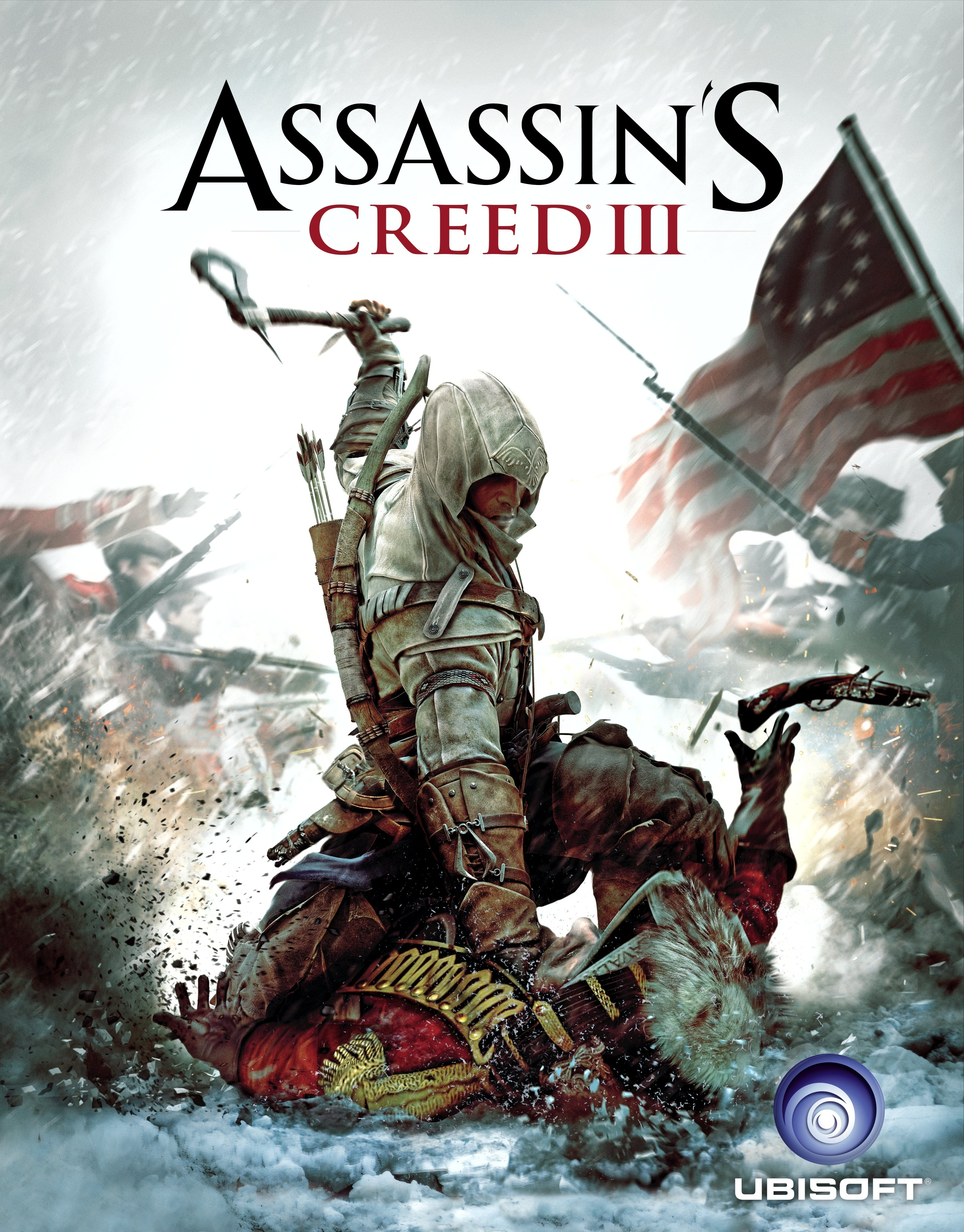 Assassin's Creed 3 comprar buy