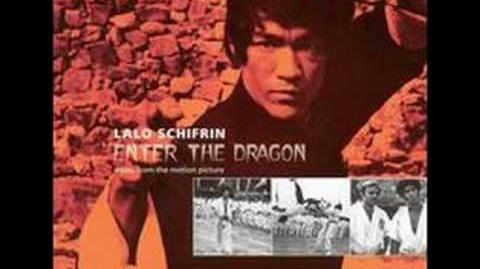 Enter The Dragon Soundtracks - 09 - Into The Night