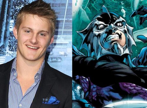 Alexander Ludwig Orm