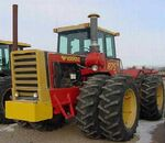 Versatile 875 4WD - 1981