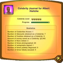 Celebrityjournal