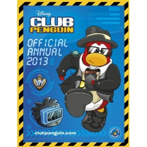 2013 | Club Penguin Rookie Tracker July 2013 | Club Penguin Cheats