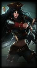 Katarina BilgewaterLoading