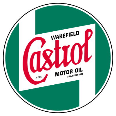 image castrol logo 1946png logopedia the logo and