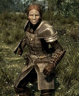 Dawnguard Female