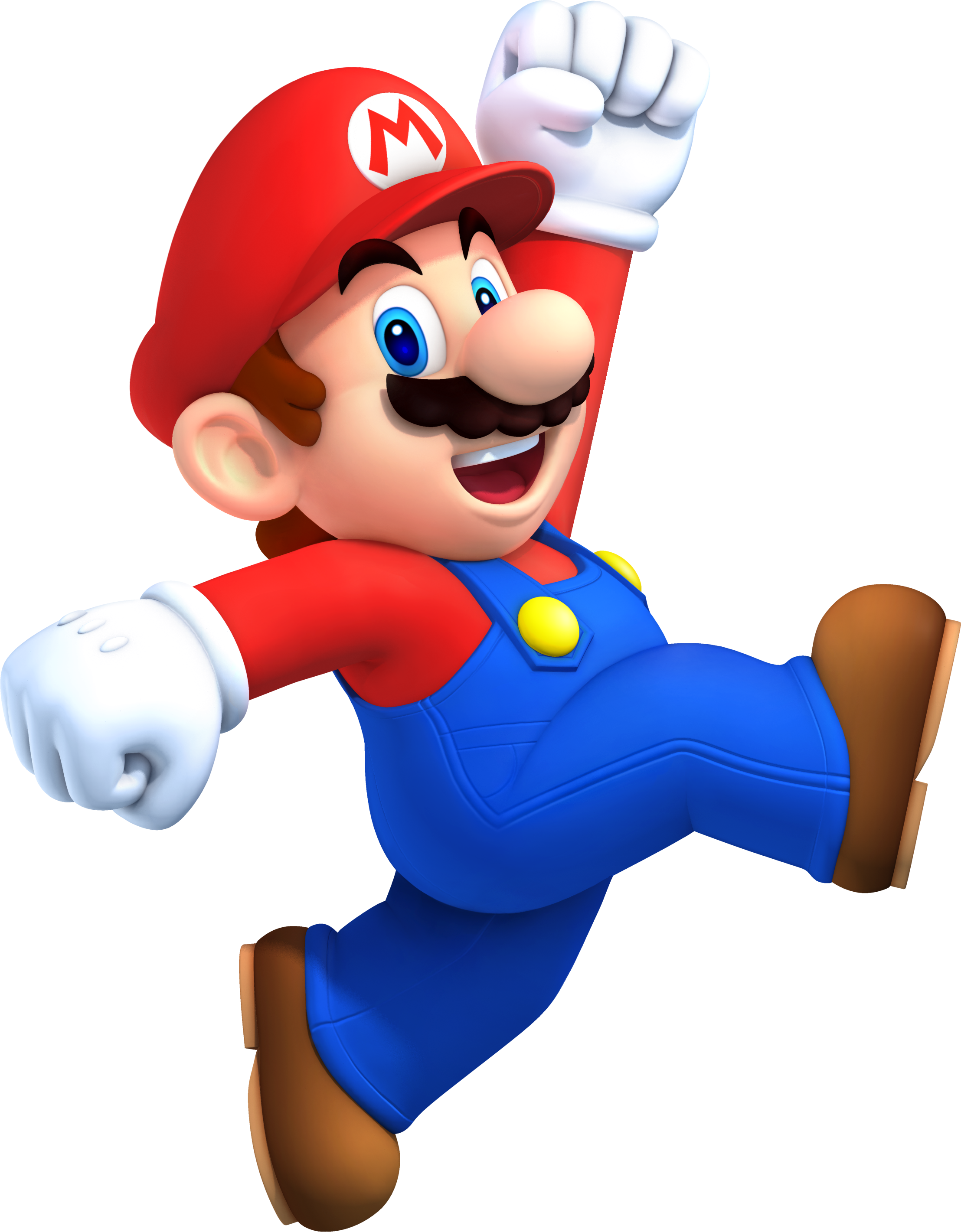 Mario - mariowiki, the encyclopedia of everything mario