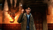 Harry Potter - Kinect