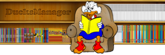 Logo ducksmanager