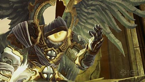 Darksiders Archon Image - Wtpart3 archon...