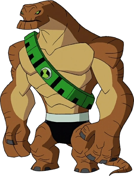 Humungousaur - Ben 10 Planet, the Ultimate Ben 10 Resource!