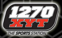 1270 XYT logo