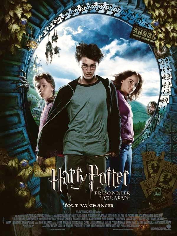 Harry Potter et le prisonnier d'Azkaban (film) - Wiki Harry Potter