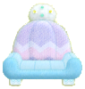 KEY Knit-Cap Sofa sprite