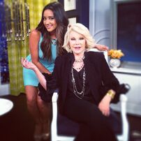 Shay and joan